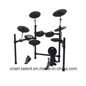 5-PC Electric Drum Kit with 4 Cymbals (DM-5) pictures & photos