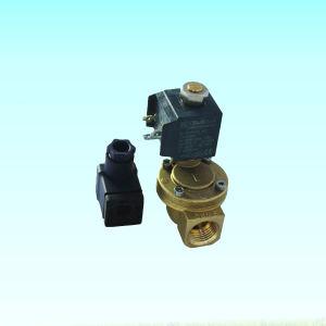 2015 Hot Sale Compressor Solenoid Valve Air Compressor Valve pictures & photos