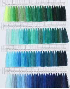 40s/2 100% Core Spun Polyester Textile Sewing Thread pictures & photos