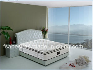 New Design Pillow Top Pocket Spring Mattress ABS-1509 pictures & photos