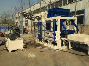 Qt10-15 Automatic Concrete Block Making Machine pictures & photos