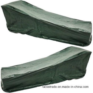 PE Material Sunlounger Cover pictures & photos