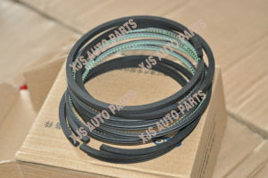 JAC Ring Set Piston Ring Hfc 1040 1004110-X2 pictures & photos