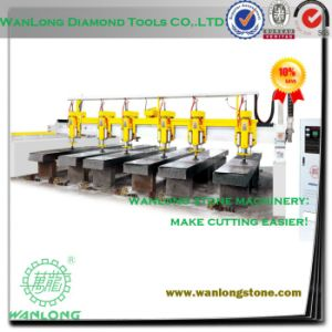 Hot Sale Bridge Grinding Machine-Stone Polishing Machine Automatic Polishing Machine for Granite Marble Sandstone Limestone Slab pictures & photos