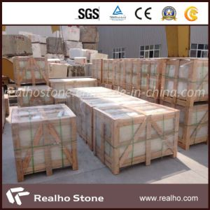 Commercial Beige Marble New Cream Marfil Marble for Floor/Wall pictures & photos