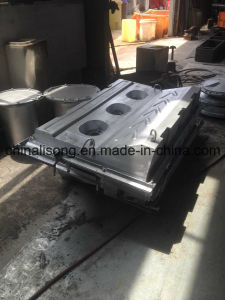 Rotational Barrier Mould pictures & photos