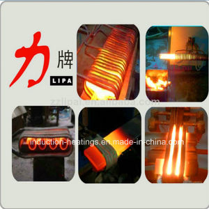 Screw Induction Heating Forging Machine 120kw pictures & photos