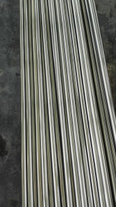 AISI 304 Mirror Polished Tube, AISI 316 Stainless Steel Polished Tube, AISI 304 Sepcial Shape Tube pictures & photos