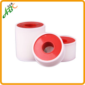 ABC Medical Care Zinc Oxide 100% Cotton Surgical Adhesive Tape