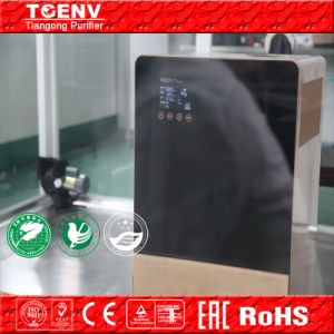 Table Air Generator Air Sterilizer Air Cleaner J pictures & photos