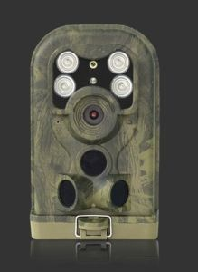12MP 1080P Motion Detection Trail Camera pictures & photos