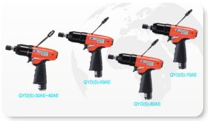 Bit Shank Type Air Tool Impulse Tools (Non Shut-off/Auto shut-off) pictures & photos