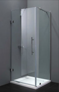 High Quality Shower Room St-858 (5mm, 6mm, 8mm) pictures & photos