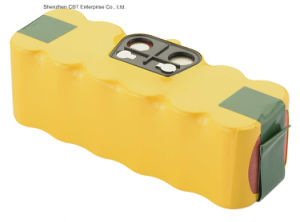OEM Vacuum Cleaner 80501 Battery 3000mAh pictures & photos