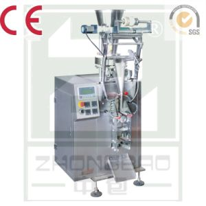 Salt Fully Automatic 3 Side Sealing Packing Machine pictures & photos