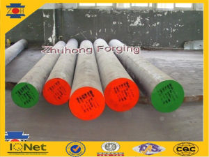 Scm440/SAE4140 Forged Round Sreels Alloy Steel Round Bars pictures & photos