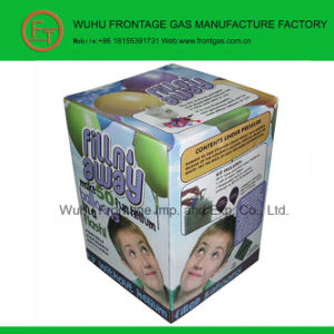 Disposable Helium Gas Tank for Happy Time pictures & photos