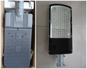 LED Street Light 60W Top Sale Factory Price, CE ISO Quality Proof pictures & photos