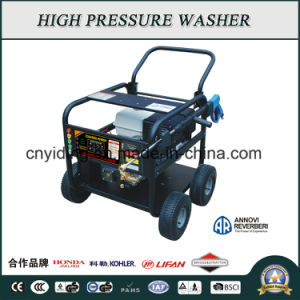 4000psi Gasoline Engine High Pressure Washer (HPW-QK1600) pictures & photos