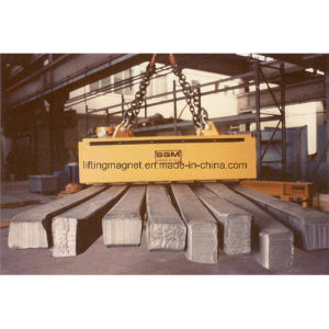 Rectangular Lifting Magnet for High Temperature Billets pictures & photos