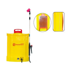 20L Ce Approved Electric Battery Agricultural Knapsack Sprayer (KD-20D-005) pictures & photos