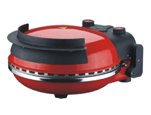 12′′ Home Use Electric Pizza Maker with CE Certification Sb-Pi07 pictures & photos