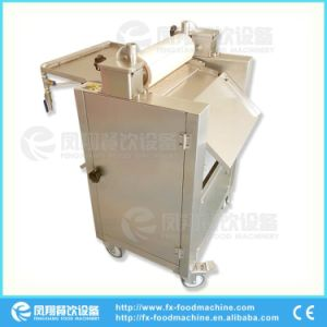 Squid Plate Peeling Machine Sq-400 pictures & photos
