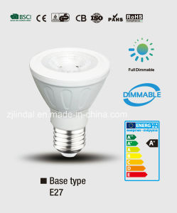Dimmable LED PAR Bulb PAR20-Sbl pictures & photos