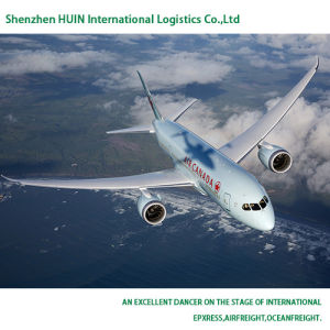 Shipping Rechargeable Battery to Nigeria From China safety by Air