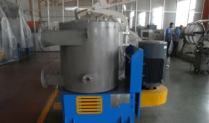 Press Screen Pressure Screen for Pulping and Paper Industry pictures & photos