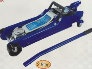 2tlow Down Hydraulic Floor Jack pictures & photos