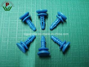 Natural Nylon Rivet Plastic Nylon Snap Rivet