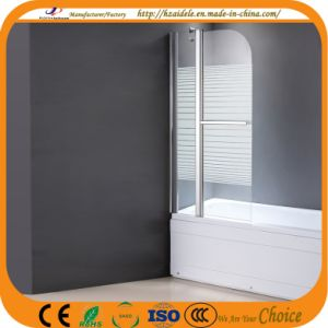 Bath Screen with Bathtub (ADL-8A02) pictures & photos