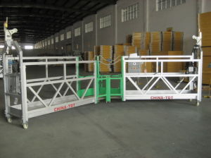 Zlp800 Circle Aluminum Platform pictures & photos