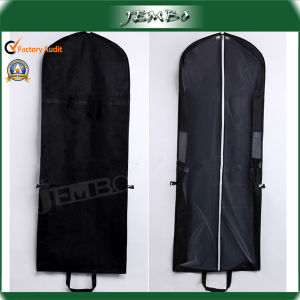 Cheap Wedding Dress Bag/Clothes Cover /Dust Cover/Garment Bags /Bridal Gown Bag pictures & photos