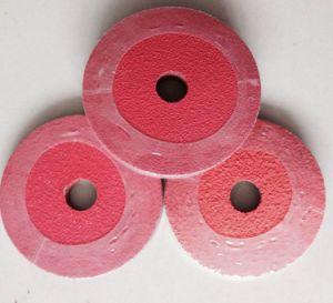Ceramic Abrasive Fiber Disc/Coated Abrasive/Sanding Disc pictures & photos