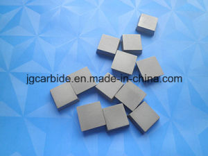 Tungsten Carbide Milling Inserts for Carbide Cutting Tools pictures & photos