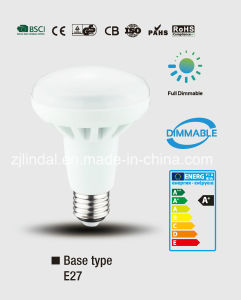 Dimmable LED Reflector Bulb R80-Sbl pictures & photos