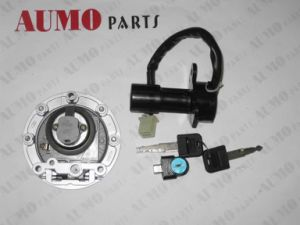 Lock Set for Fym Fy125-18, Fy150-3 Motorcycles Motorcycle Parts pictures & photos