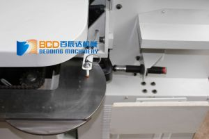 Mattress Tape Edge Machine From China (BWB-6) pictures & photos