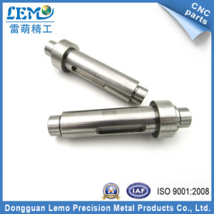 Stainless Steel Nipple Precision Turning Parts for Automative pictures & photos