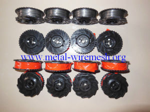 Gi Binding Wire for Automatic Rebar Tying Machine pictures & photos