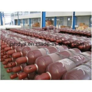 80L High Pressure Steel CNG Gas Cylinder (ISO11439) pictures & photos