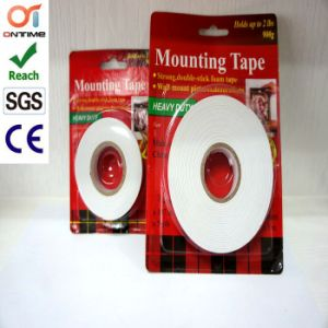 White Foam Tape pictures & photos
