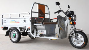 OEM Tricycle for Reseller/Good Desgine Factory Price Taxi Tricycle pictures & photos