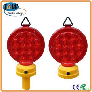 Whlosale Road Barricade Light, LED Traffic Hazard Warning Light pictures & photos