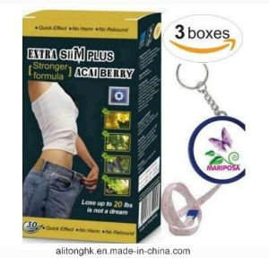 Hot Sale Herb Extra Slim Plus Slimming Capsule Diet Slimming pictures & photos