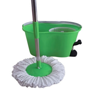 Easy Life 360 Degree Mop Floor Cleaning