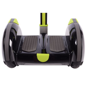Smartek Two Wheels Golf Carts Smart Self Balancing Electric Unicycle Scooter Patinete Electrico S-015 pictures & photos