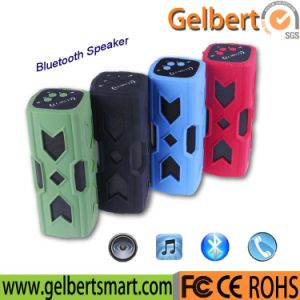 3600mAh Battery Power Bank NFC Bluetooth Handsfree Waterproof Speaker pictures & photos